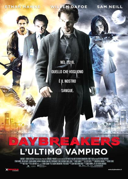 Risultati immagini per Daybreakers - L'ultimo vampiro