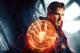 Doctor Strange Sentieri del Cinema