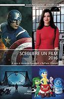 Scegliere un film 2016 copertina