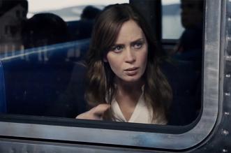 La ragazza del treno Sentieri