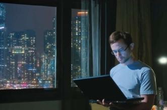 Snowden film Sentieri 2