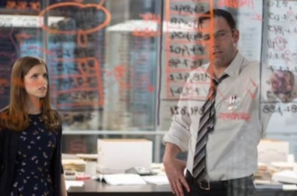 The Accountant Affleck Kendrick Sentieridelcinema
