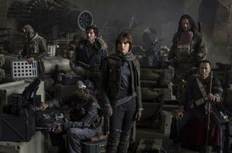 Rogue One Star Wars Sentieri