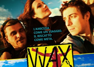 WAX We are The X Sentieri