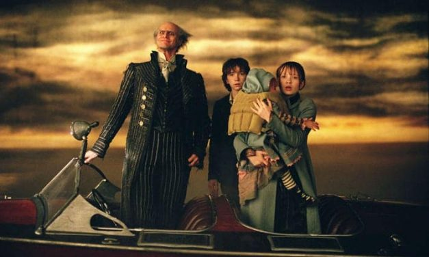 Lemony Snicket – Una serie di sfortunati eventi