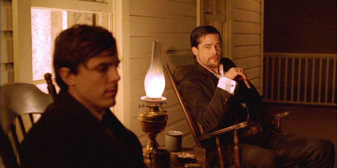L'assassinio di Jesse James per mano del codardo Robert Ford