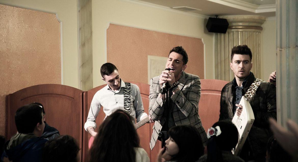 Alla Febbre lunedì 22 giugno serata in musica con i Manetti Bros