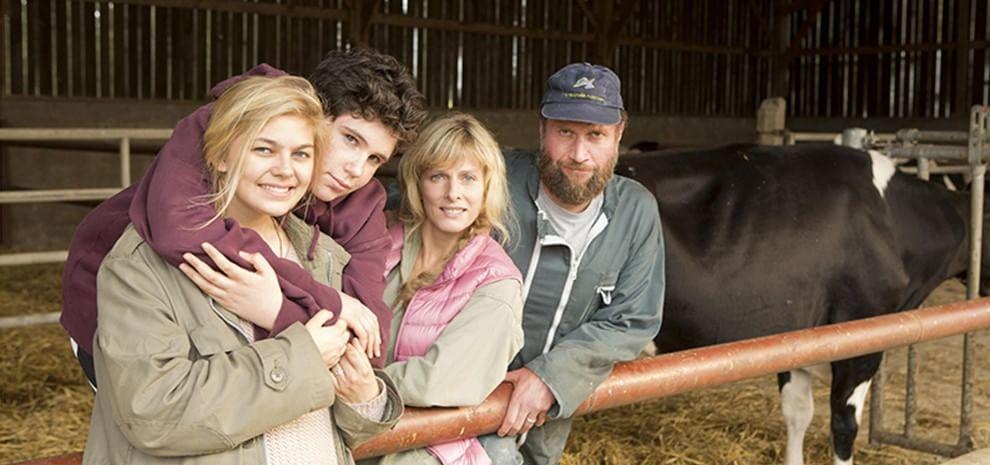 La Famiglia Bélier lunedì 23 marzo, alla Febbre on line…