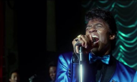 Get on up – La storia di James Brown