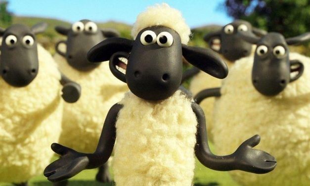 Shaun, vita da pecora – Il film