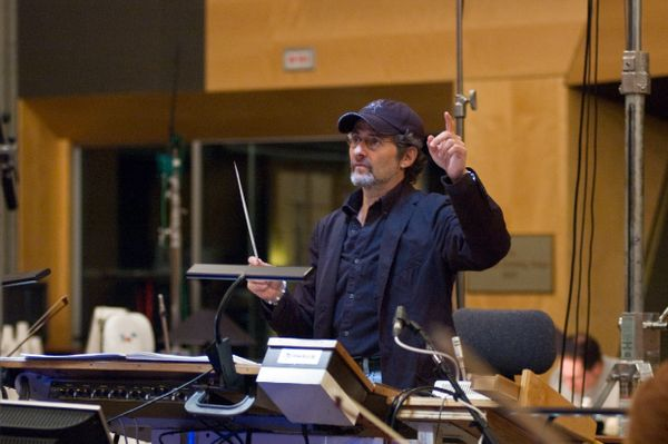 Hollywood piange il compositore James Horner