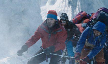 La Febbre del Lunedì Sera presenta Everest
