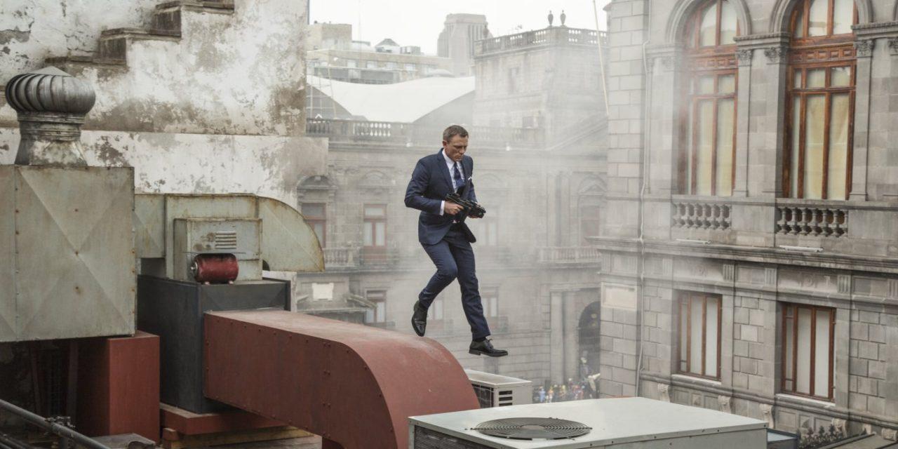 La Febbre del lunedì sera presenta Spectre, l'ultimo 007