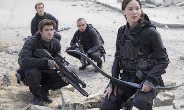 Hunger Games – Il canto della rivolta (Parte 2)