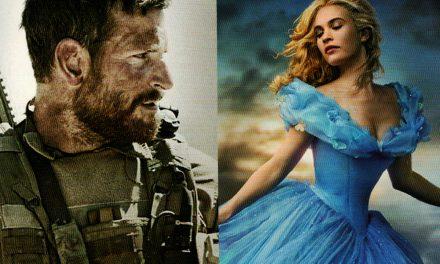 Scegliere un film 2015, il nuovo volume di Raffaele Chiarulli e Armando Fumagalli