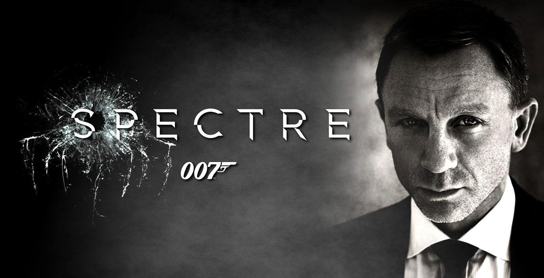 Spectre – 007