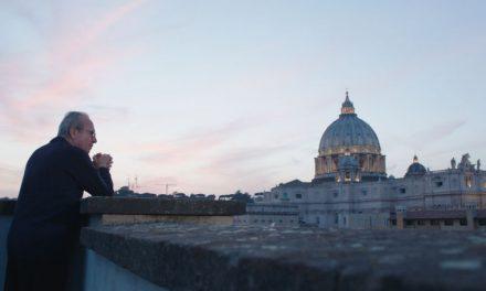 La Febbre del lunedì sera presenta Chiamatemi Francesco