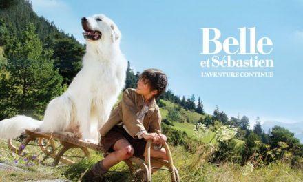 Belle & Sébastien L'avventura Continua