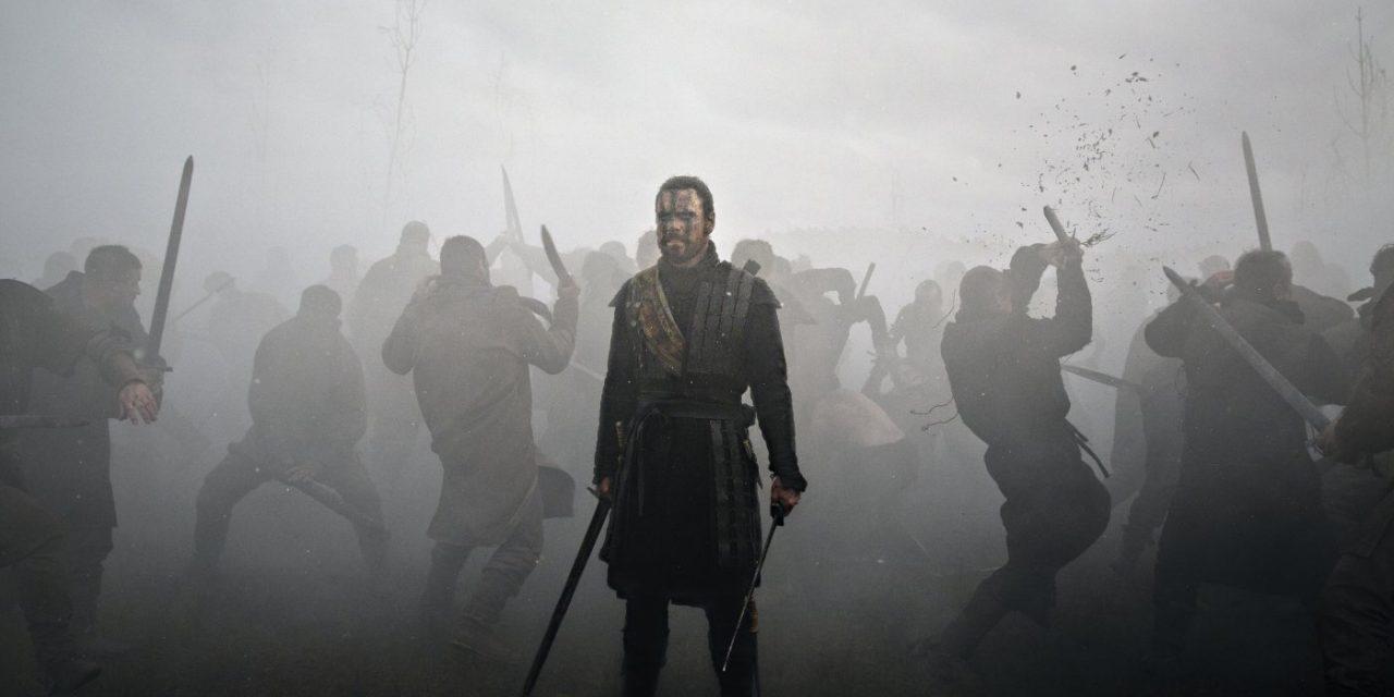La Febbre del Lunedì Sera presenta Macbeth