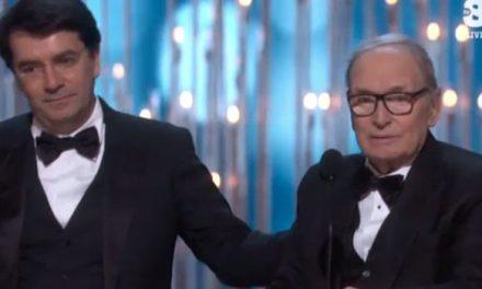 Gli Oscar 2016