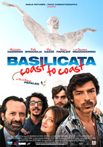 Basilicata coast to coast