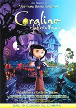 Coraline e la porta magica