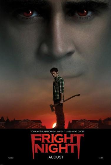 Fright Night – Il vampiro della porta accanto
