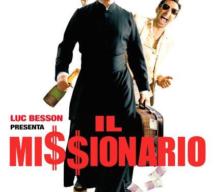 Il missionario