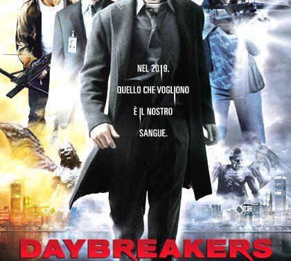 Daybreakers – L'ultimo vampiro