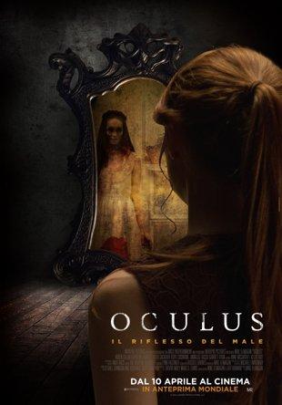 Oculus – Il Riflesso del male