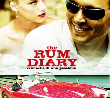 The Rum Diary – Cronache di una passione
