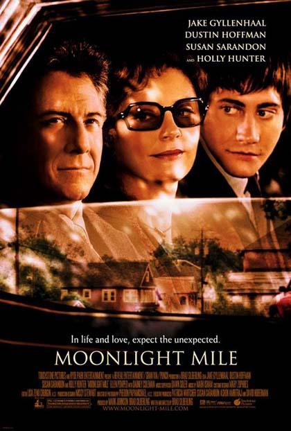 Moonlight Mile – Voglia di ricominciare