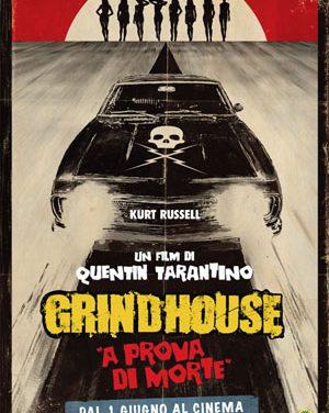 Grindhouse – A prova di morte