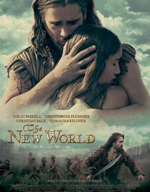 The New World – Il nuovo mondo
