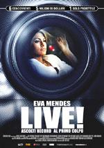 Live! – Ascolti record al primo colpo
