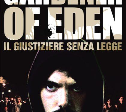 Gardener of Eden – Il Giustiziere senza legge