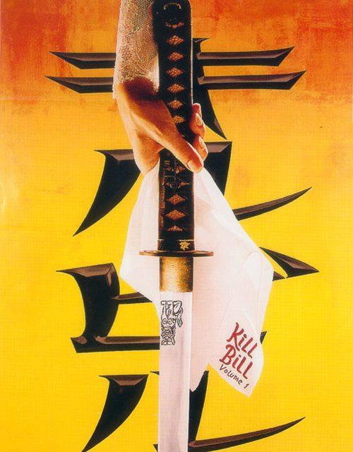 Kill Bill – vol. 1