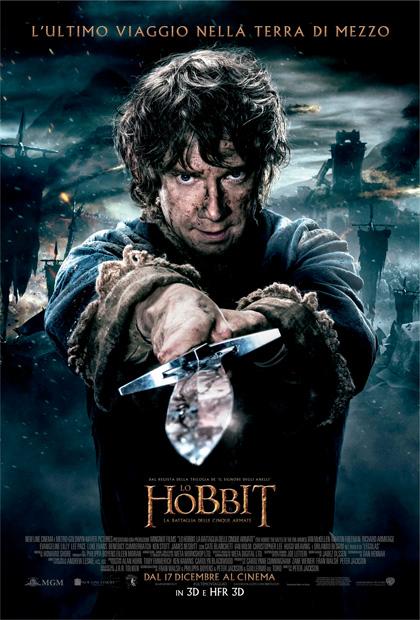 Lo Hobbit – La battaglia delle 5 armate