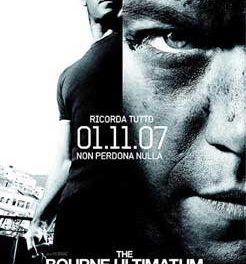 The Bourne Ultimatum – Il ritorno dello sciacallo