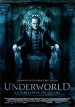 Underworld – La ribellione dei Lycans