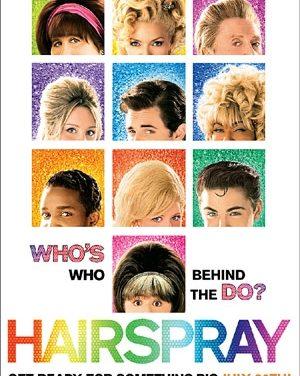 Hairspray – Grasso è bello