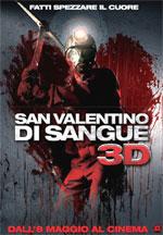 San Valentino di Sangue – 3D