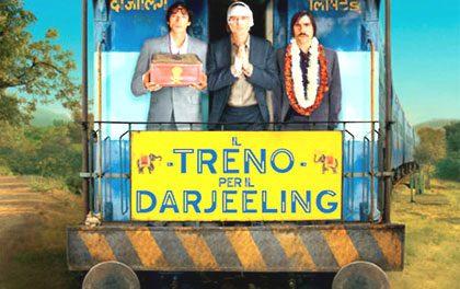 Il treno per Darjeeling