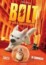 Bolt – Un eroe a quattro zampe