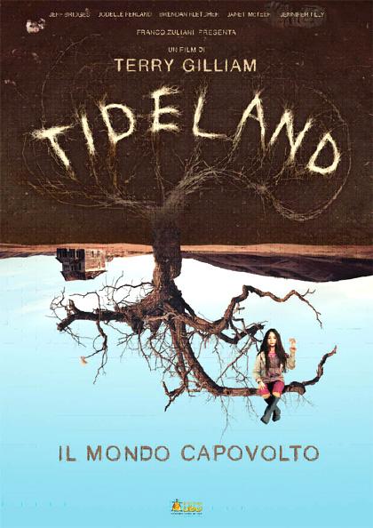 Tideland – Il mondo capovolto