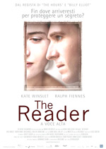 The Reader – A voce alta