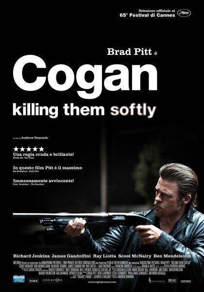 Cogan – Killing Them Softly