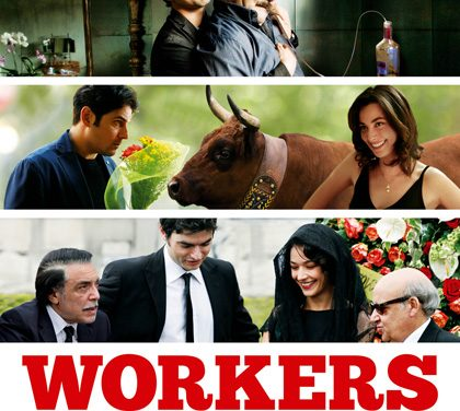 Workers – Pronti a tutto