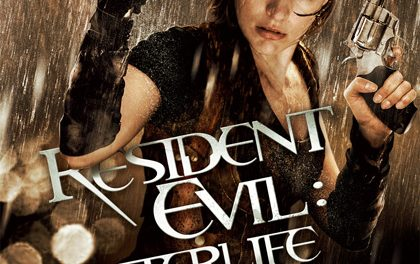 Resident evil – Afterlife
