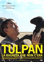 Tulpan – La ragazza che non c'era
